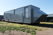 Atenue CAT 2500 kW ses