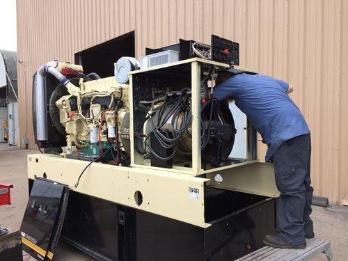 Generator Technician Job Opening In Brighton Colorado
