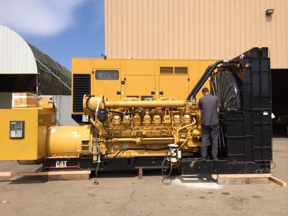 Generator Technician - Job Opening in Brighton, Colorado