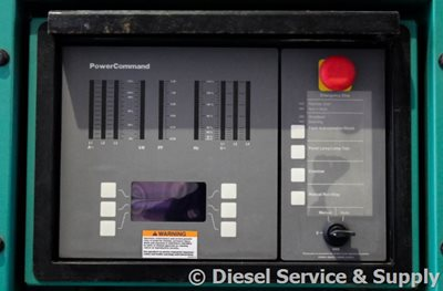Generator Control Panel - What is it and How it's Used ... on