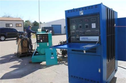 Generator Load Bank Tester