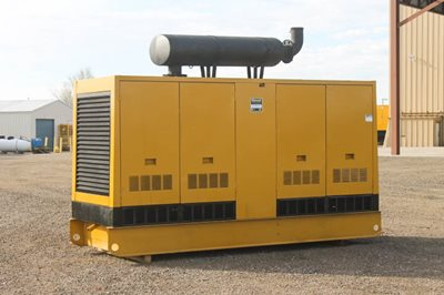 How Electricity Is Generated By Generator