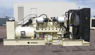 How Does A Generator Create Electricity? Article on How Generators WorkGenerator Source