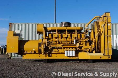 Natural Gas Pros And Cons >> Natural Gas Generators vs Diesel Generators, Gas Power ...