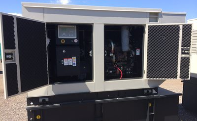 Sound Attenuated Generator Enclosure Levels Explained