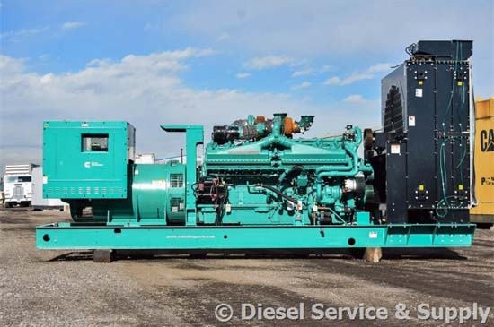 Why Use Diesel Advantages And Benefits How Diesel Engines And Generators Work