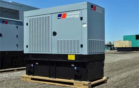 MTU Onsite Energy | Stationary Generator | Portable Generator