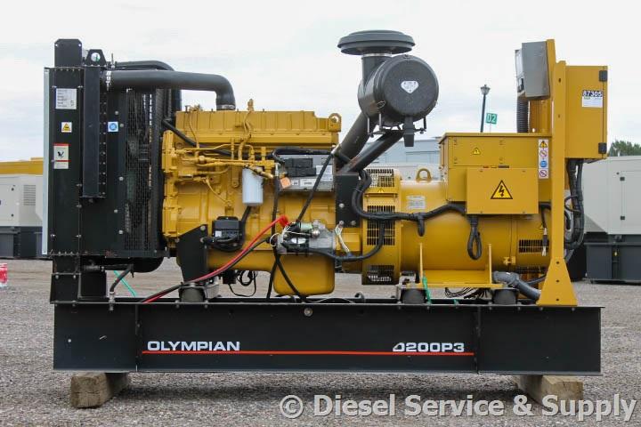 olympian generators manufacturer information rh dieselserviceandsupply com Electric Generators 4000 Honda Generator Manual