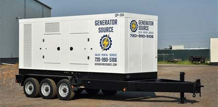 Southwest Products (SWP) | Portable Generator Set Manufacturer