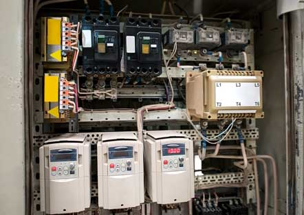 Generator Protection Systems | Article on Internal Faults, Circuit