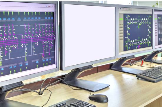 Microgrid Control Station Controls Function of the Grid
