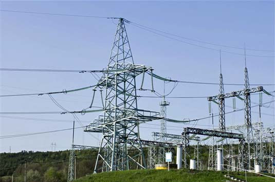 Equipment Used with Power Transmission
