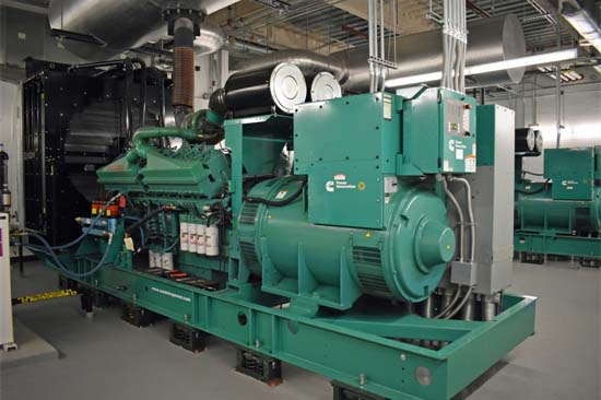 Commercial Facilities & Emergency, Standby & Backup Power   Article