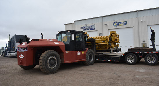 Loading-4-megawatt-caterpillar