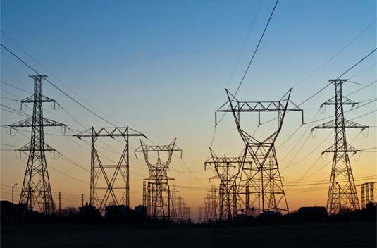 High-Voltage Power and Transmission Lines