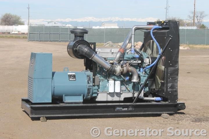 New Power Generators - Industrial Diesel Generator Sets for Sale