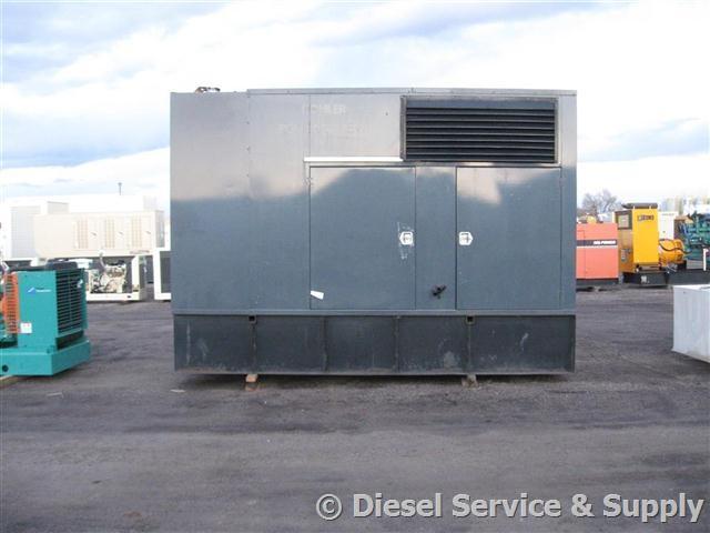Katolight 450 kW Generator