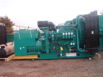 Cummins 1000 kW - DFHD - $175,000