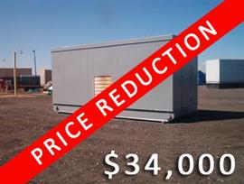 Caterpillar 450 kW - 3412 - $34,000
