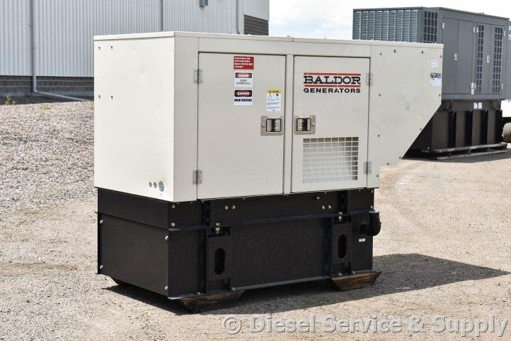 generac 20 kw 50 hz natural gas used generator sets. Black Bedroom Furniture Sets. Home Design Ideas