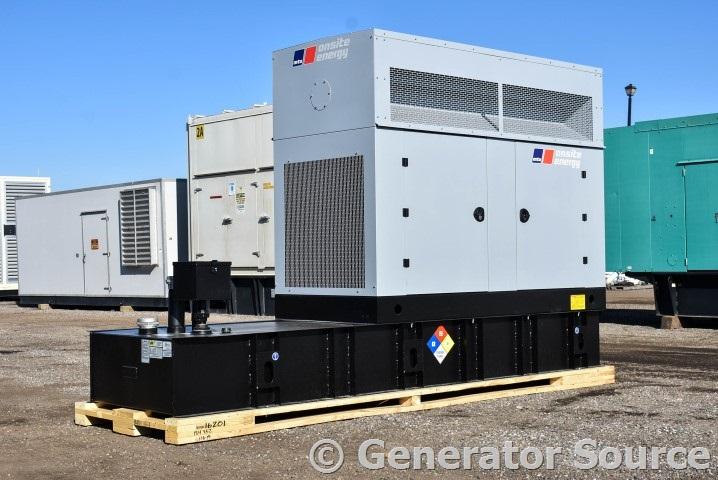 MTU Diesel Generators | Used MTU Generator Sets for Sale