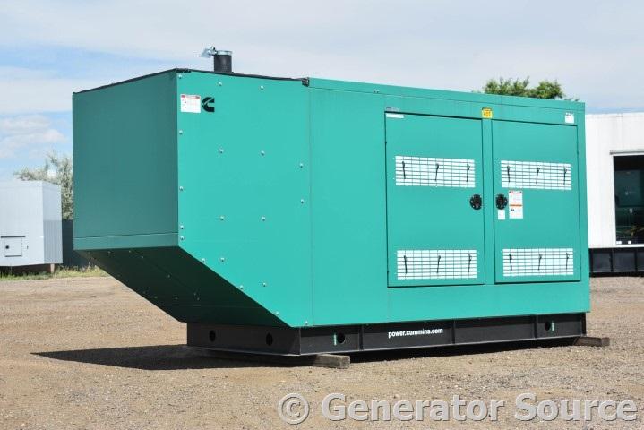 Natural Gas Generators - Surplus & Used Natural Gas
