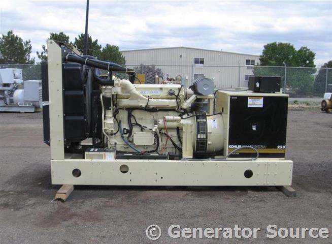 86324 1 kohler generators natural gas & diesel generator sets for sale