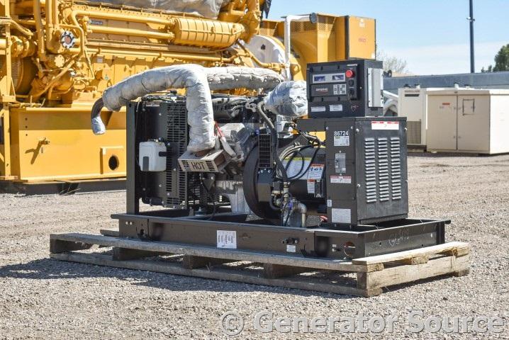 Natural Gas Generators - Surplus & Used Natural Gas Generator Sets