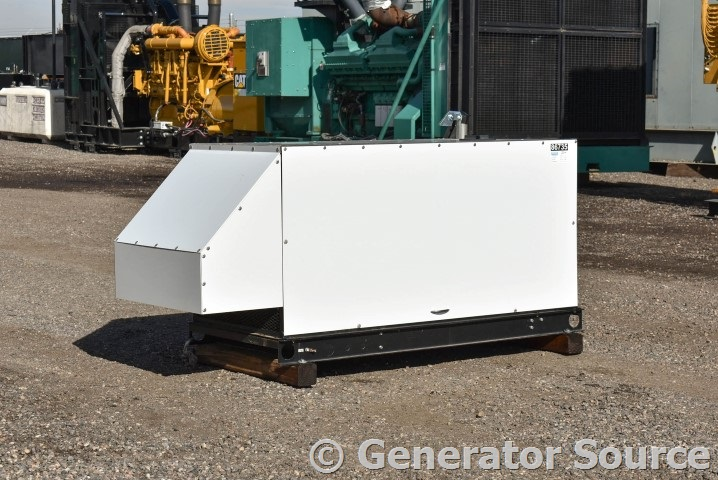 20 kW Generac Natural Gas G6NFRM - Used Generator for Sale - Unit-86732