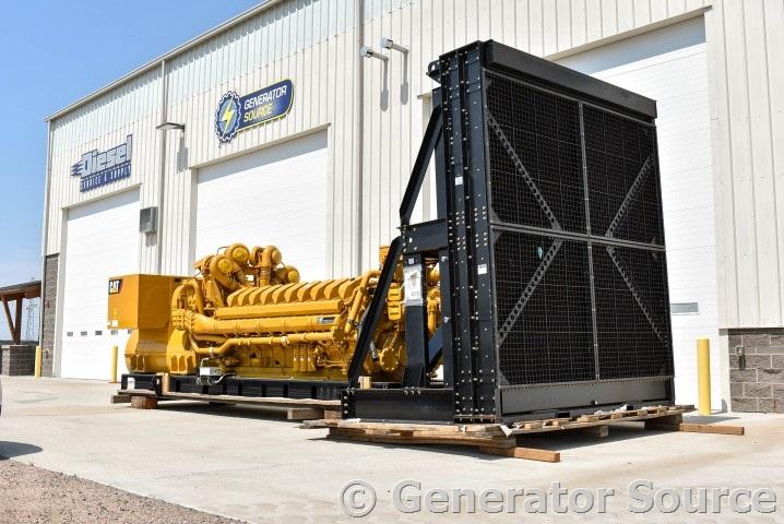 Caterpillar Diesel Generators - Used CAT Generator Sets for Sale