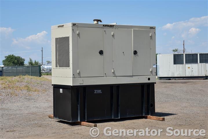 230 Kw Katolight Diesel 6081af001 Used Generator For Sale Unit87786rhdieselserviceandsupply: Katolight Kec Wiring Diagram At Gmaili.net