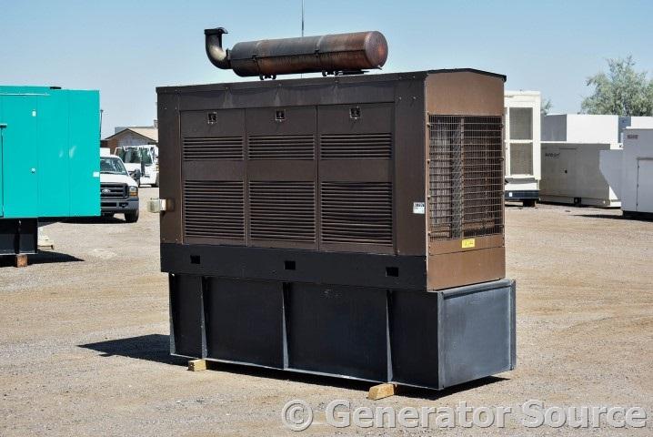 87797 1 200 kw kohler diesel gcd325 used generator for sale unit 87797