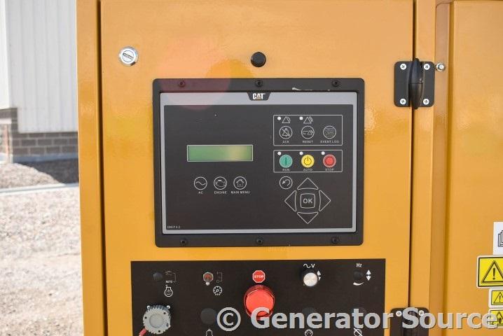 500 kW Caterpillar Diesel C15 - Used Generator for Sale