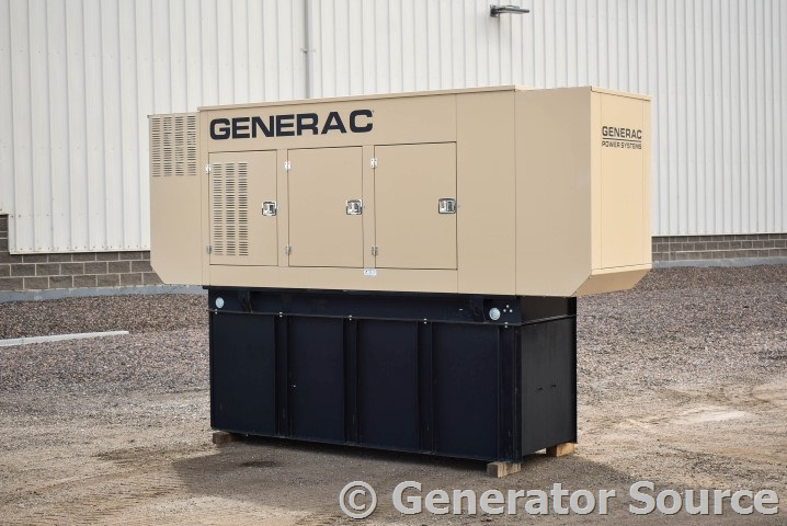 Diesel Mechanic Tools >> 150 kW Generac Diesel 6D16-T - Used Generator for Sale ...