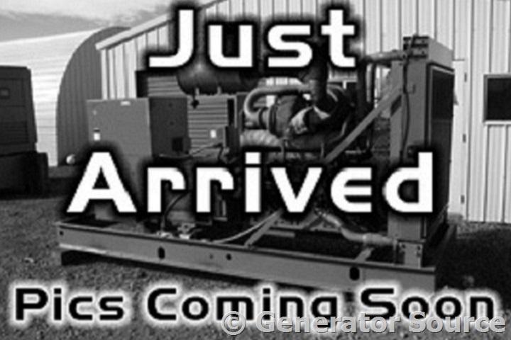 750 kW Caterpillar Diesel D349 - Used Generator for Sale - Unit-85857