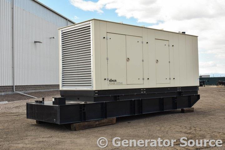 Industrial Diesel Generators: New & Used Generator Sets - We