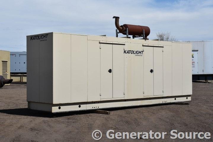 Katolight Generators on