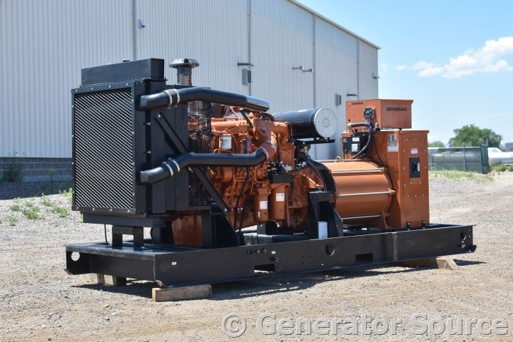 Who Makes Generac Engines
