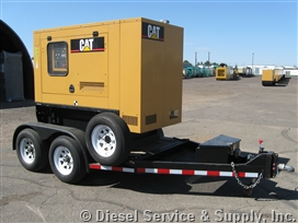 Caterpillar 60kW - $24,950